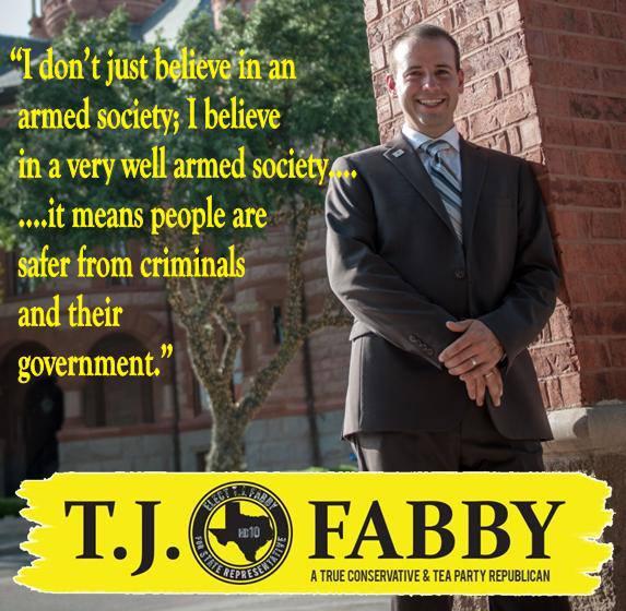 Fabby-armed society